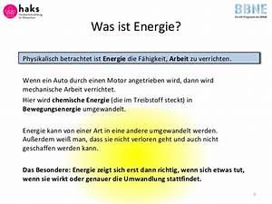 Wie Kann Man Energie Sparen : was ist energie ~ Markanthonyermac.com Haus und Dekorationen