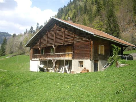 sale agreement chalet for sale between th 244 nes and la clusaz alps terres