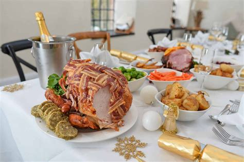 How To Cook The Perfect Christmas Dinner  Daily Post
