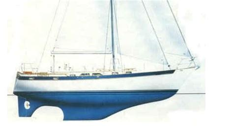 Yacht Under 100k by Classic Plastic 10 Affordable Used Sailboats For Cruising
