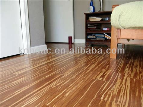 tiger strand woven bamboo floor tiger wood flooring tiger stripe bamboo hardwood floor view