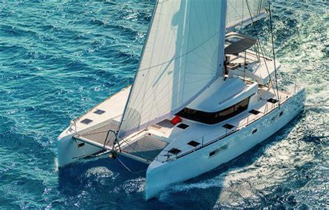 Catamaran Cruising Costs by Catamaran Sailing Part 8 The Future Of Catamaran Cruising