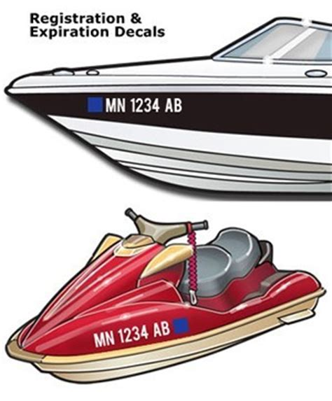 Texas Boat Lettering Requirements by Registration Number Decals For Your Boat Garzonstudio