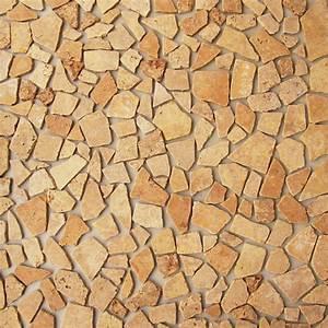Fliesen Außenbereich Kaufen : travertin mosaikfliesen gold bruch ~ Markanthonyermac.com Haus und Dekorationen
