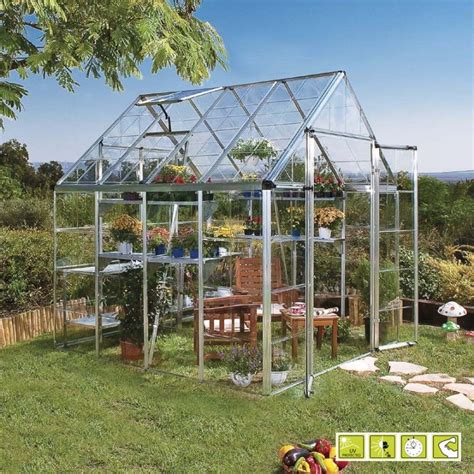 Serre Per Giardino verdemax serre per giardino faregiardini