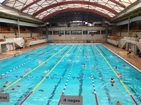 une piscine 224 clichy batignolles parc 17