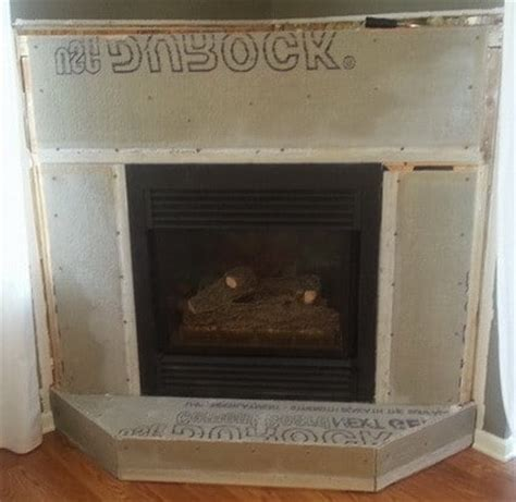How To Reface A Fireplace Step By Step Us3