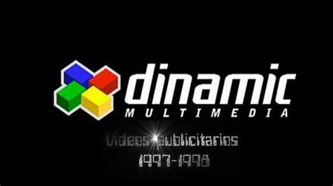 Dinamic Multimedia  Wikijuegos  Fandom Powered By Wikia