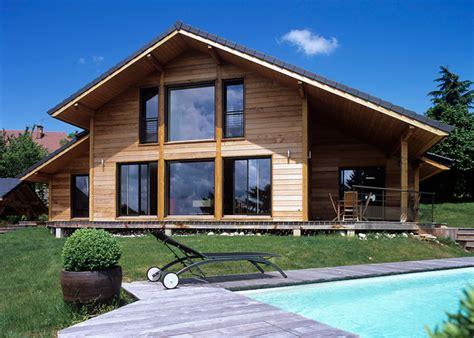 construire sa maison en bois au maroc innovatinghomedecor