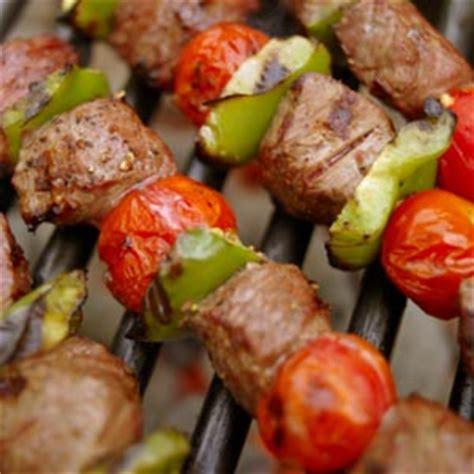 Asian Beef, Veggie Skewers, Easy Recipe Meat Entree