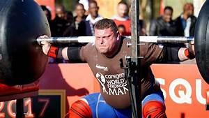 Athlete Profile: Žydrūnas Savickas   World's Strongest Man ...