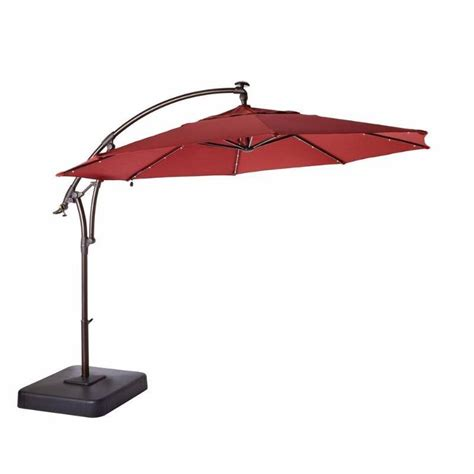 hton bay patio umbrella replacement canopy 28 images manual awning canopy garden patio shade