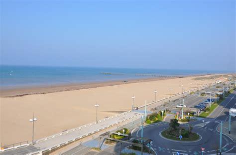 лучшие пляжи франции регионы