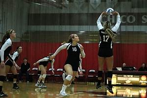 Volleyball reaches final round of CCAA – The Orion