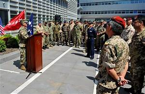 JFC Naples welcomes new Supreme Allied Commander Europe ...