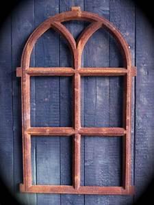 Fenster Mit Rundbogen : eisenfenster mit rundbogen fenster stallfenster aus eisen wie antik gusseisen ~ Markanthonyermac.com Haus und Dekorationen