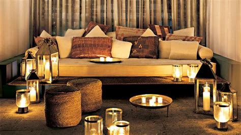 Home Design Game Candles : 9 Cool Interior Design Trends For The Winter