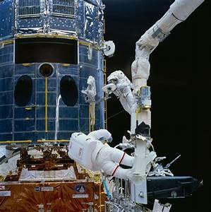 Making house calls to Hubble - RocketSTEM
