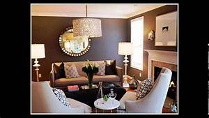 Kleines Wohnzimmer Gestalten : kleines wohnzimmer einrichten beispiele youtube ~ Markanthonyermac.com Haus und Dekorationen
