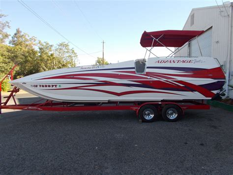 Party Cat Boat by Advantage 27 Party Cat 2006 For Sale For 44 900 Boats