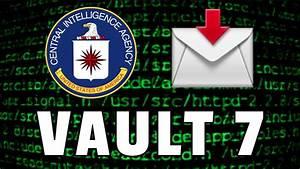 CIA Hacking Tools program Vault 7 - activation lock remove ...