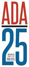 Celebrating 25 Years of ADA | D5