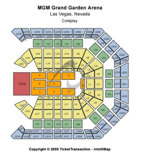 100 mgm grand garden floor plan las vegas mgm grand