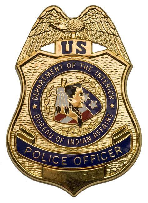 file bia officer badge jpg