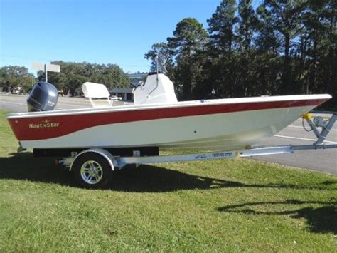 Nautic Star Boats For Sale by Nautic Star 1910 Bay Boats For Sale Boats