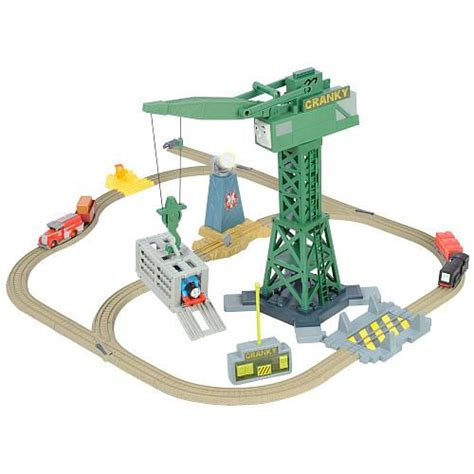trackmaster tidmouth sheds toys r us fisher price friends trackmaster motorized