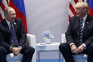 "Trump finally responds to Putin expelling US diplomats: ""I ..."