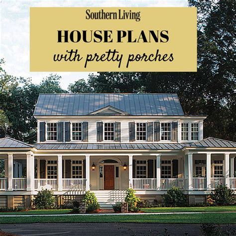 1000+ Images About Southern Living House Plans On