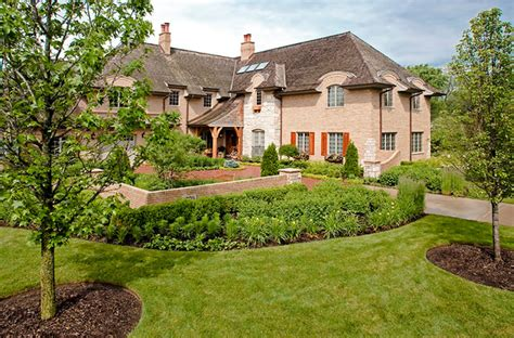 K&d Home Design : French Country Garden