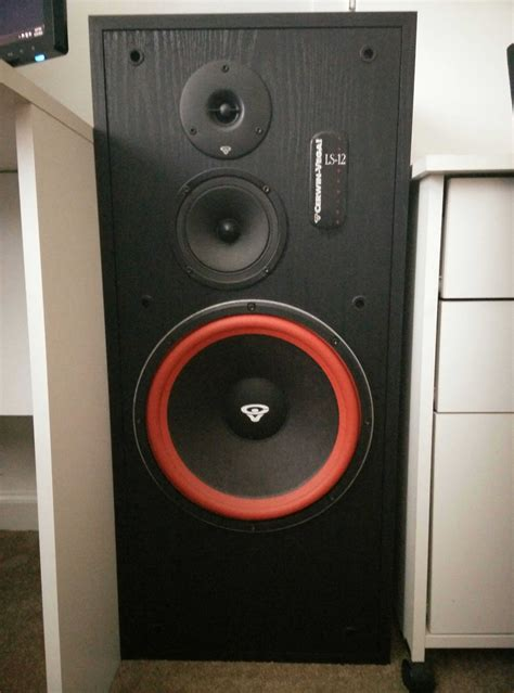cerwin ls 12 any thoughts on these audiophile