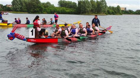 Dragon Boat Racing How To by Dragon Boat Racing Rotary Club Of Doncaster St Georges