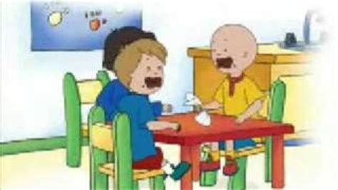 caillou dies in the bathtub ytp caillou plays with himself