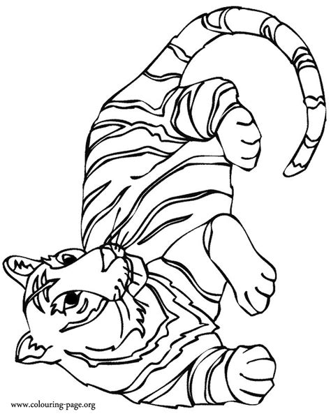 Halloween Colouring Books For Adults by Tiger Coloring Pages Animal Coloring Pages 26 Free