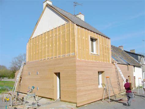 tarif isolation par l exterieur en fibre de bois devis isolation thermique ext 233 rieur ite
