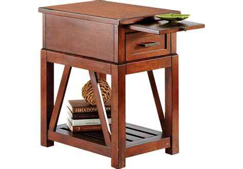 panama breezy view chairside table end tables