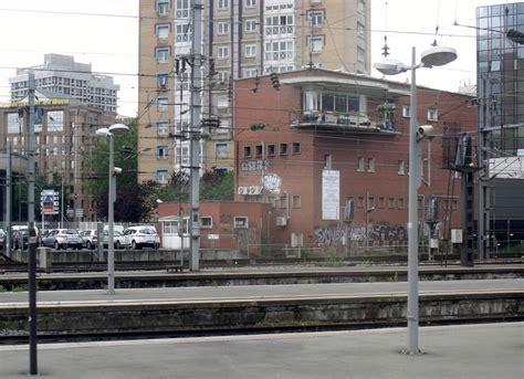 lille flandres nord poste d aiguillage photo de nord pas de calais gare aux gares