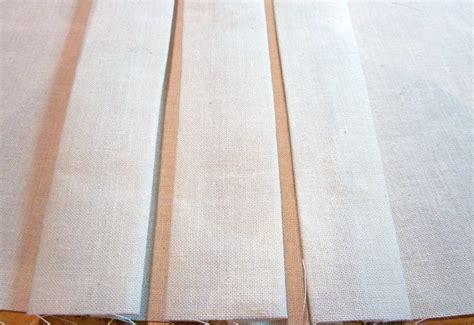 Inverted Pleat Curtains Tutorial