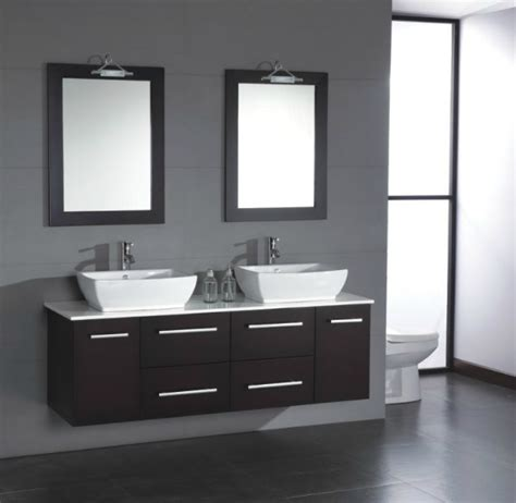 The Right Iron Bathroom Vanity Base For Your Space