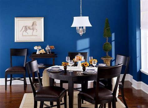 The Psychological Paint Color Effects For Your Dining