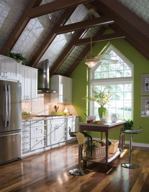 17 best ideas about tin ceiling kitchen on tin ceilings tin ceiling tiles and