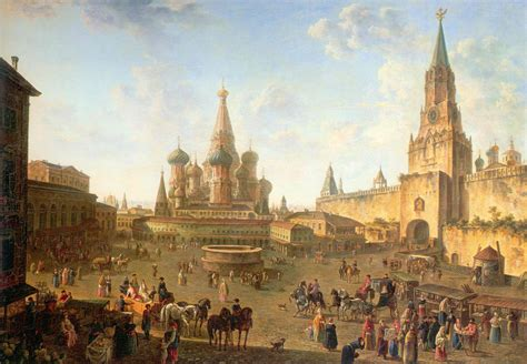 moscow before the modern age wallpapers and images wallpapers pictures photos