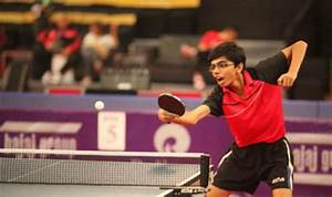 Table Tennis Championships: Indians finish with 4 gold ...
