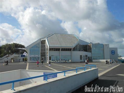 nausicaa visite de l aquarium boulogne sur mer boucle d or et p ours