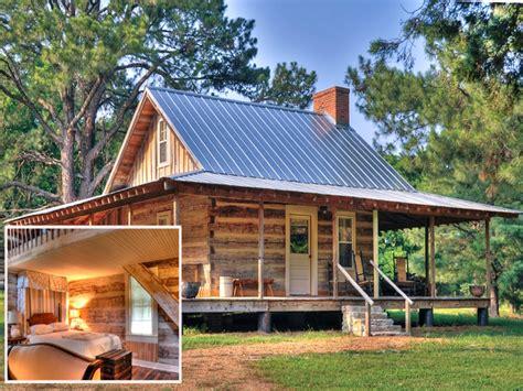 Small Log Cabins Rustic Log Cabin, rustic cabin homes