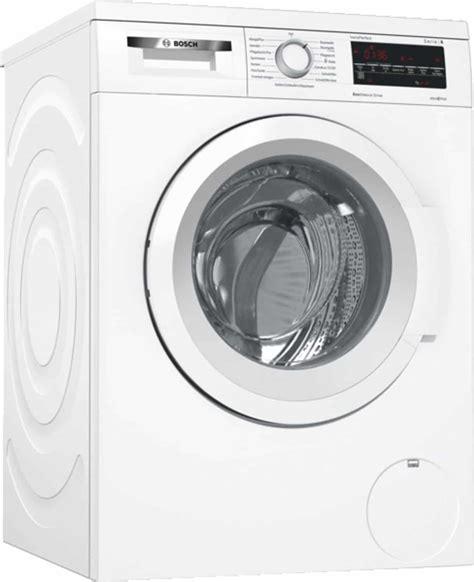Bosch Wuq28440 Waschmaschine im Test 072018