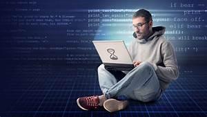 Кодинг стал частью поп-культуры (а программирование – нет ...